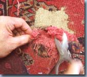 Rug Repair Thornhill, RichmondHill, Vaughan, Aurora, NorthYork